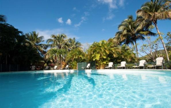 hotel caraib bay guadeloupe